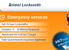 Local Locksmith Bristol