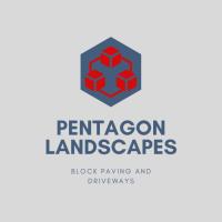 Pentagon Landscapes