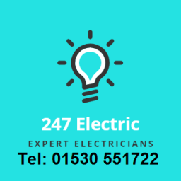 Electricians in Coalville