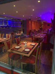Our newly decorated restaurant