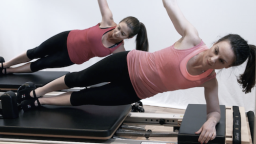 Pilates in Pairs - London W2