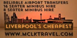 Airport Taxi St Helens
