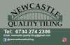Newcastle Quality Tiling