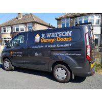 R Watson Garage Doors