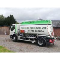 Associated Agricultural Oils Ltd
