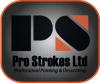 Pro Strokes Ltd - Decorators
