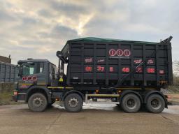 RORO Hire - Large Skip Bin - BCL Waste