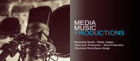 Media Music Productions UK