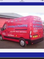 I S Plumbing & Heating Dunfermline Ltd