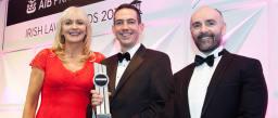 Callan Tansey Law Awards Winners 2016