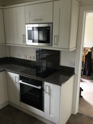 Refurbishment of kitchen in Maidstone