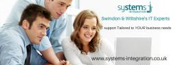 Swindon's IT experts