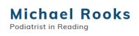 Michael Rooks Podiatrist in Reading