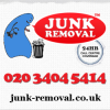 Junk Removal Monster