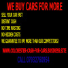 Colchester Cash For Cars