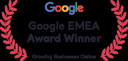 Google Top Performing Agency 2019