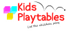 Kidsplaytables | Inrichter Kinderspeelhoek