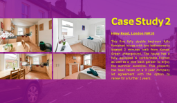 Guaranteed Rent Kingston case study 2