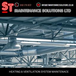 Heating & Ventilation System Maintenance