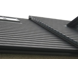 Roofing Materials & Windows