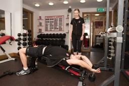 Female personal trainers near Preston