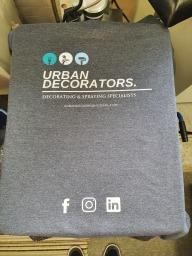 Sweatshirt Printing