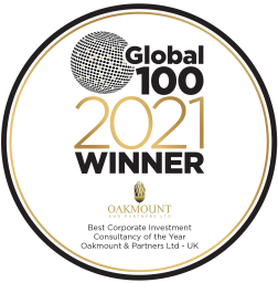 Global 100 Award Winners