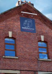 Switchstance Building
