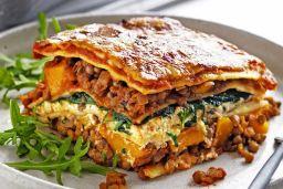 Vegan Italian Meals