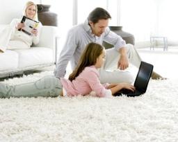 Family1on Carpet