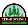 Cedar Springs Mobile Estates