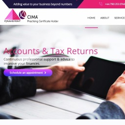 Tax adviser in Central London