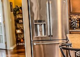 fridge/freezers and refrigerator repairs