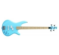 Bass Guitars and Accessories in Store.
