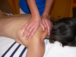 Holistic Remedial Massage