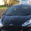 Driving Ayrshire