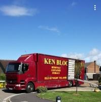 Ken Bloomfield Removals