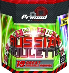 Russian Roulette by Primed from MDL Fireworks