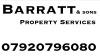 Barratt & Sons Property Services