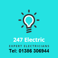 Electricians in Evesham - 247 Electric