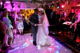 Weddings in Darlington County Durham
