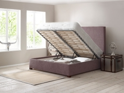 Christie Gas Lift Bed