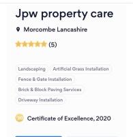 Jpw Property Care