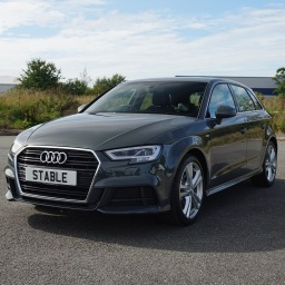 One of our Audi's for sale