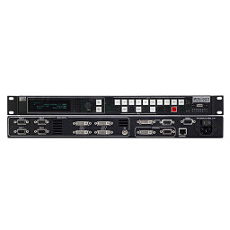 Barco Presentation Scalers & Switchers
