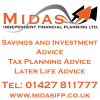 Midas Independent Financial Planning Ltd