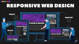 Marshmallow Responsive Website Design