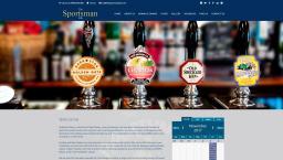 The Sportsman Pub