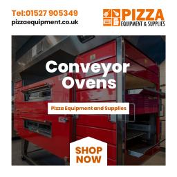 Conveyor Ovens UK