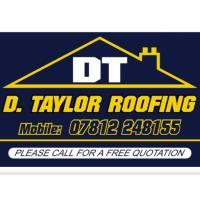D Taylor Roofing Ltd
